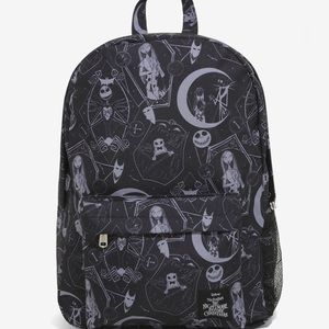 New Loungefly Nightmare Before Christmas Backpack